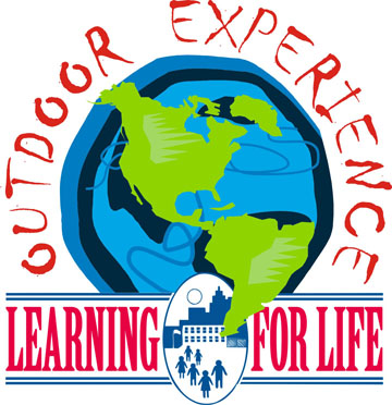 Boy Scouts of America Outdoore Experience logo