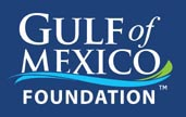 Gulf of Mexico Foundation Logo