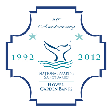 20th anniversary design that includes the sanctuary logo