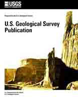 USGS publication cover
